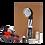 Thumbnail: Gemmove Multi-Ionizer for Shower