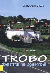 Trobo. Galicia. Parroquias. Begonte. Lugo. Terra Chá. Diócesis de Mondoñedo-Ferrol