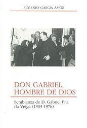 Gabriel Pita da Viega. Diócesis de Mondoñedo-Ferrol. Ferrol. Fe. Historia. Religión
