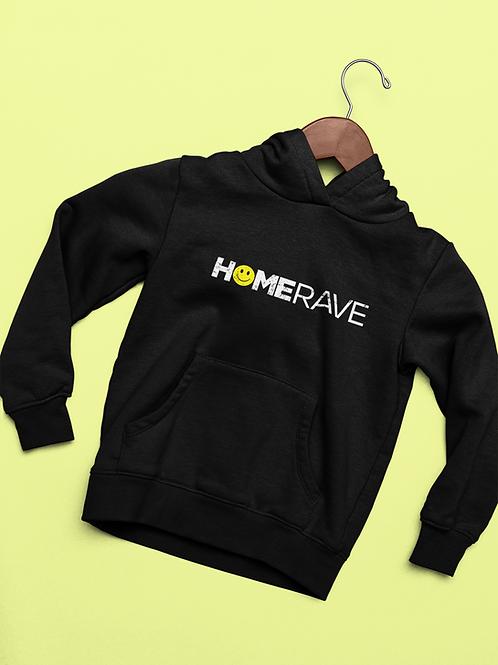 Home Rave Smile Hoodie