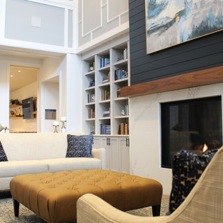 Fireside Lobby