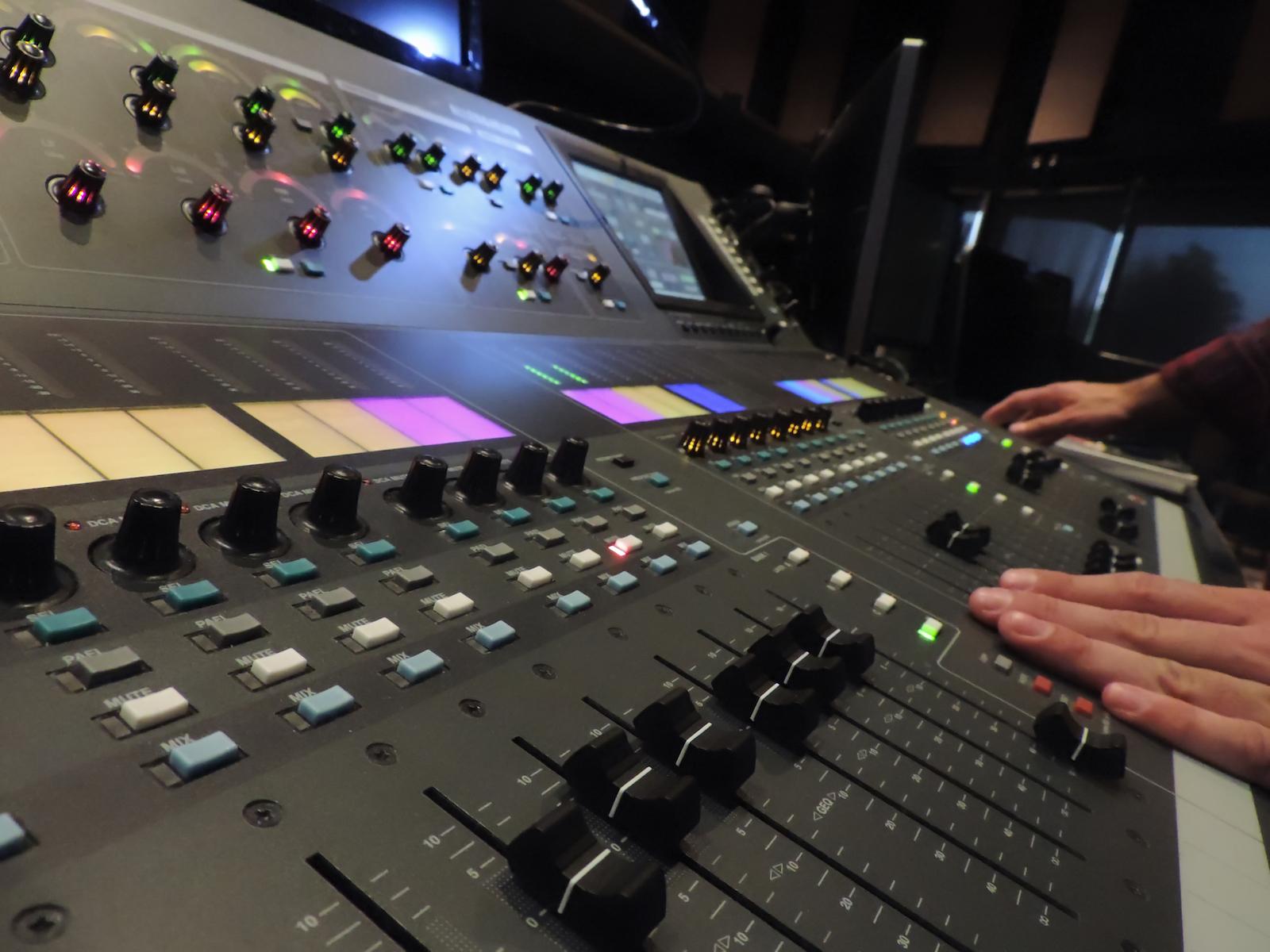 sound-console