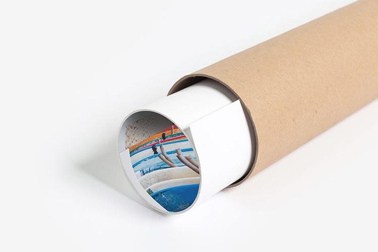tubo correo CasaSuau