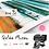 Thumbnail: Impresión Canvas Algodón 340g, metro lineal, rollo 61 cms.