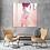 Thumbnail: Bastidor + Canvas Fine Art 100x100