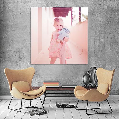 Bastidor + Canvas Fine Art 100x100