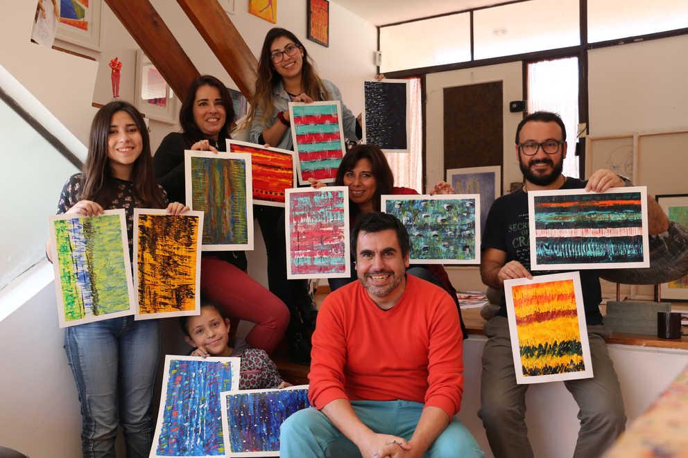 Galería CasaSuau