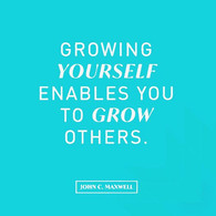 What are you doing to grow?