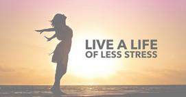 Less Stress