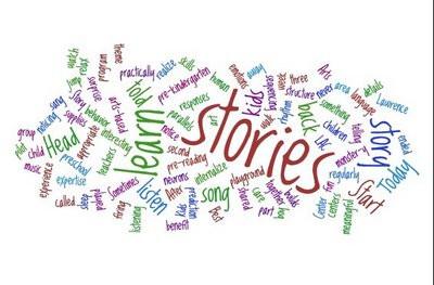 Narrativas sonoras de hoy. Contar en el horizonte digital