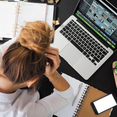 La Era Digital, ¿el estrés que acecha?