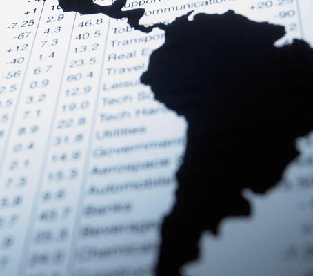 América Latina y el consumo desmesurado de contenidos que se producen fuera