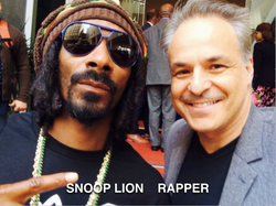 Clint Arthur & Snoop