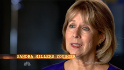 Sandra Millers Younger, NBC Dateline