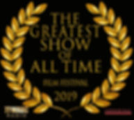 The Greatest Show of All Time Film Festi