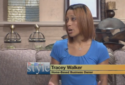 Tracy Walker on FOX Albuquerque