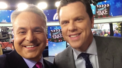 Clint Arthur & Willie Geist