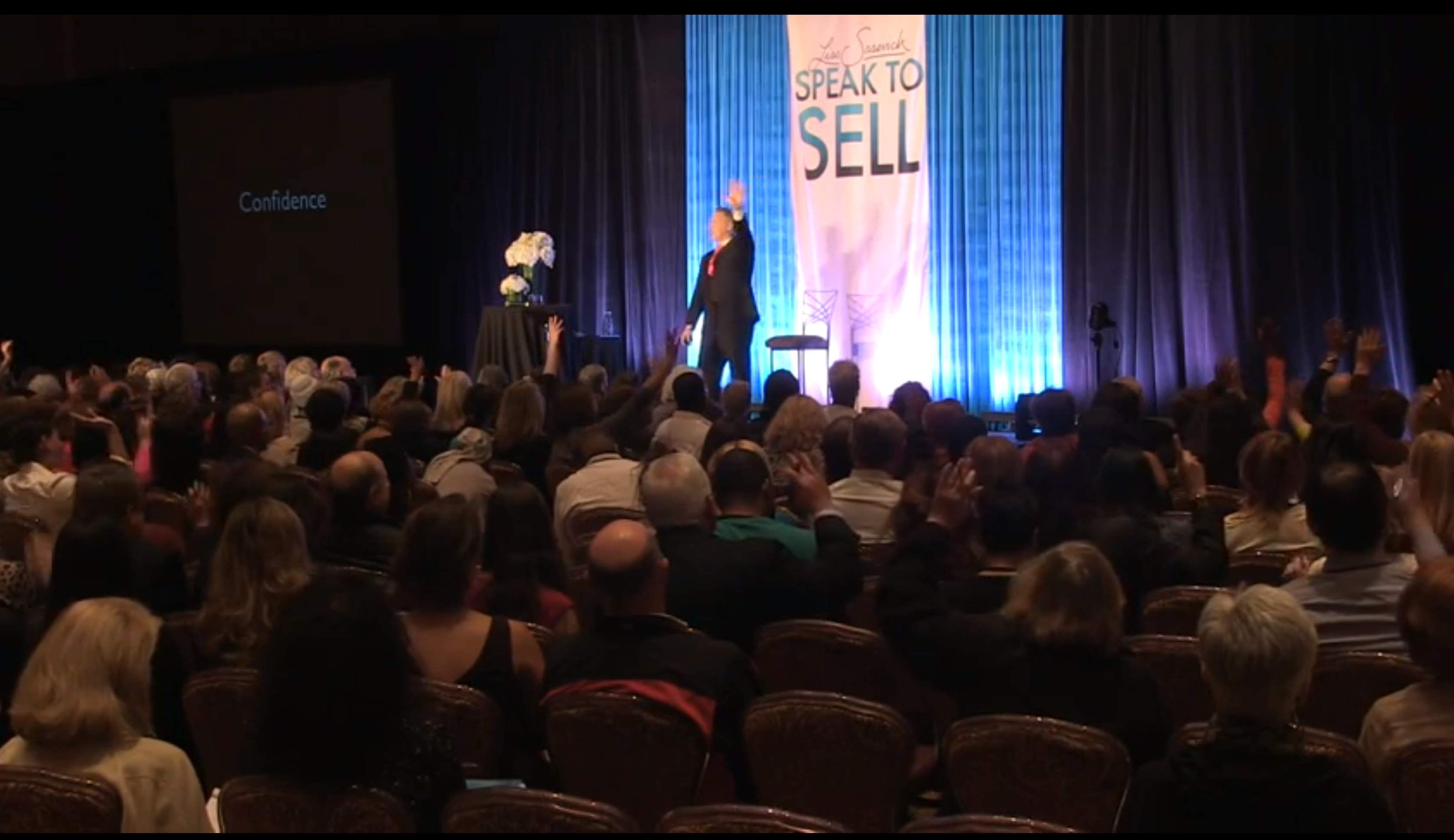 Clint Arthur: Speak to Sell Bootcamp