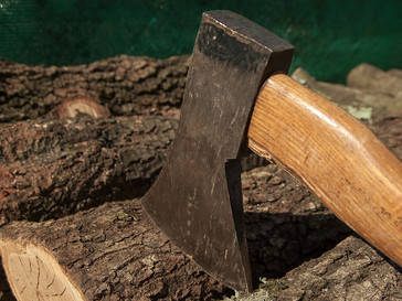 The Value of a Sharpened Axe