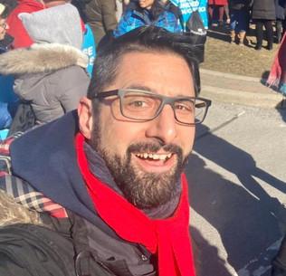 text-talk with Mark Morra, high-school teacher & parent