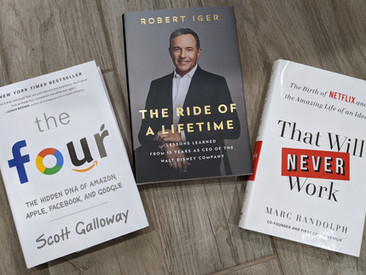 My favourite books of 2019 (and what I'm reading next)