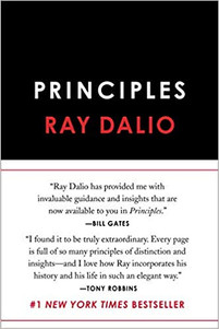 Words to Live By: What are your Principles?