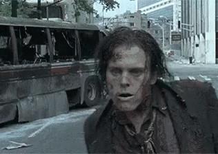 Killing Zombies