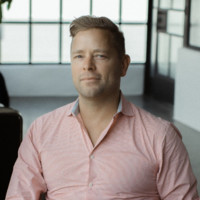 text-talk with Craig Lund, President, Marketing Talent Inc.