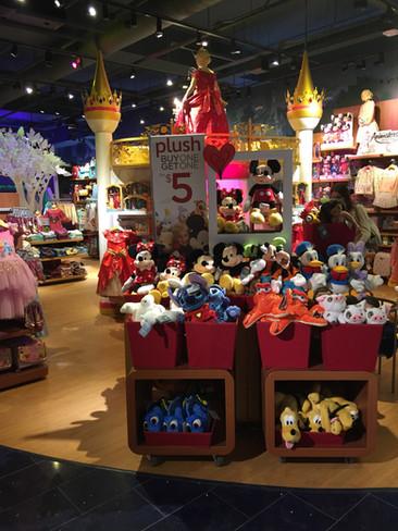 Disney's Unfortunate Short-termism