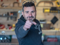 text-talk with Domenic Molella, Owner, M Inspired Living