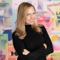 text-talk with Erin Elofson, Country Manager, Pinterest
