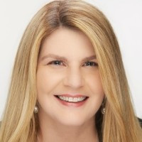text-talk with Linda Cronin, EVP and Managing Director, Initiative