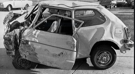 Karen Silkwood Car accident.png