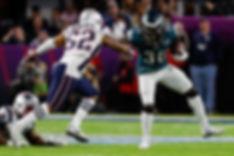 Elandon+Roberts+Super+Bowl+LII+Philadelp
