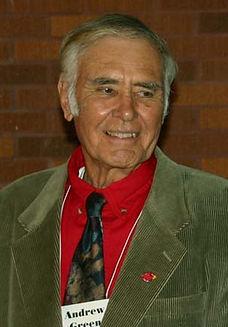 Tex Ritter Portrait