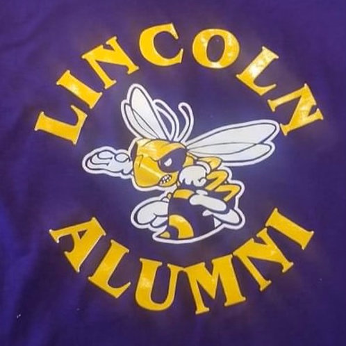 Lincoln Alumni Shirt