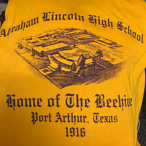 Lincoln High School T-shirt