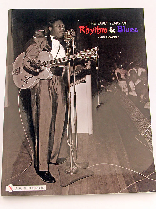 The Early Years of Rhythm & Blues