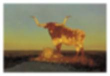 Dawn of a new longhorn.jpg