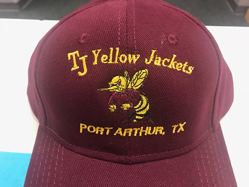 Thomas Jefferson High School Hat