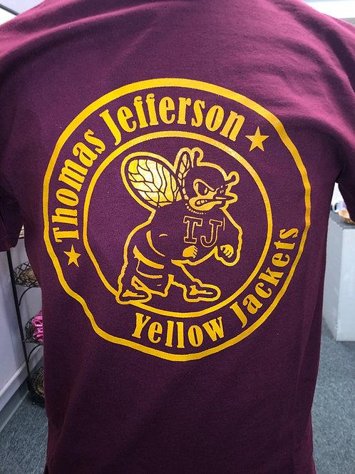 Thomas Jefferson High School T-Shirt