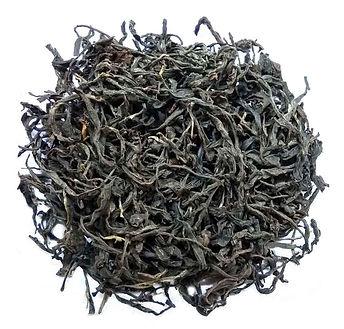 té oolong azul orgánico