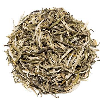 té blanco orgánico