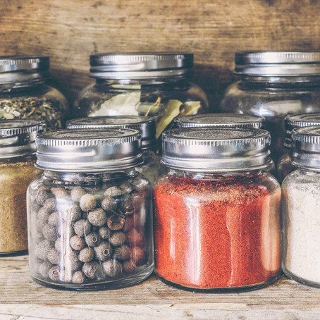 Mejora tu sistema inmunológico con estos ingredientes naturales