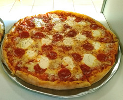"""Bada-Bing Pizza"""
