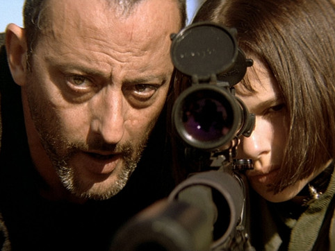 Why you should watch Léon if you want to be a good photographer?