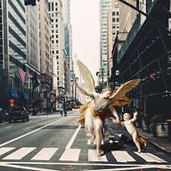 Angel's Crosswalk