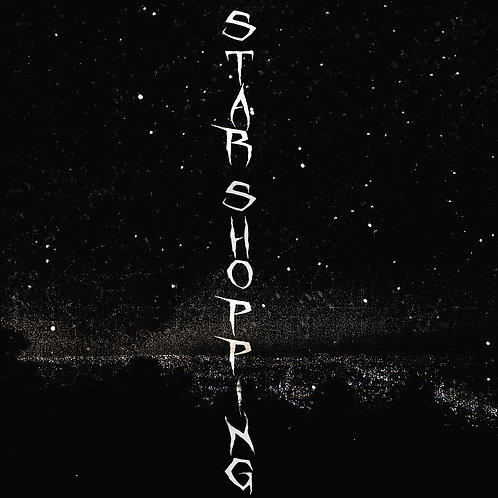 Official Star Shipping Single Cover
