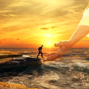 Walk with Faith