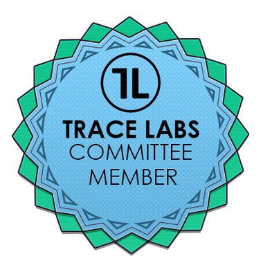Brand design for Trace Labs